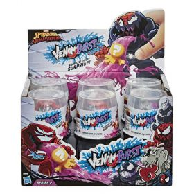 Spiderman Venom Burst Assorted