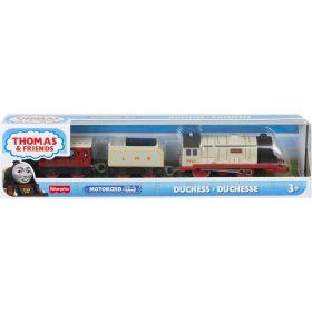 Thomas and Friends Duchess Motorized Toy Train
