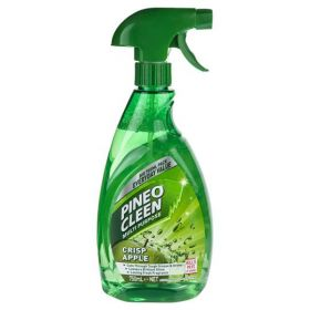 Pine O Cleen Disinfectant Spray Apple Crisp 750ml