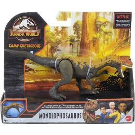 Jurassic World Camp Cretaceous Monolophosaurus