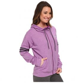 Adidas Women's Performance Tracksuit 2Love Full-Zip