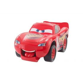 Disney Pixar Cars 3 8-Inch Talking Lightning McQueen