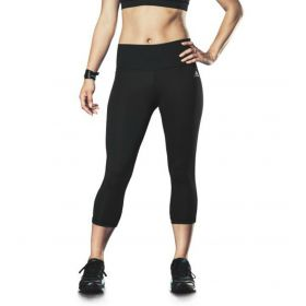 ADIDAS Womens Climalite Performer 3/4 Tights