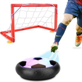 Amazing Hover Indoor Soccer