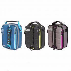 Arctic Zone Ultra High Performance Expandable 9 Pc Lunch Bag Set