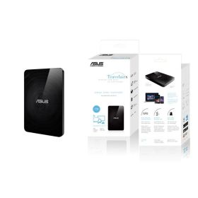 ASUS Travelair N WHD-A2 Wi-Fi USB 3.0 1 TB Wireless Hard Drive