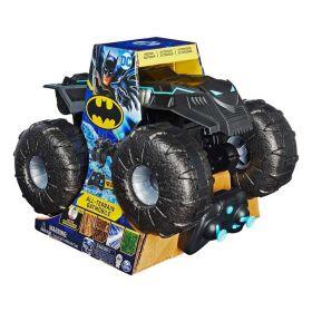 Batman All-Terrain Batmobile Remote Control Vehicle