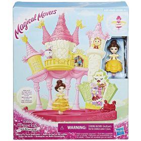 Belle Magical Movers Dance 'n Twirl Ballroom Playset