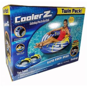 Bestway Coolerz Rapid Rider Sport Inflatable tube