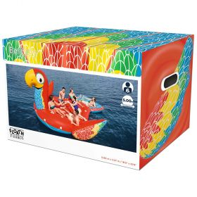 Bestway Giant Parrot Island Pool Float