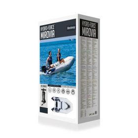 Bestway Hydro-Force Mirovia Pro Inflatable Boat