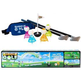 Birdie Outdoor Golf PlaySet