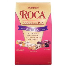 Brown & Haley Sea Salt Caramel Roca Collection