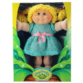Cabbage Patch Kids 16 inch Blonde Doll
