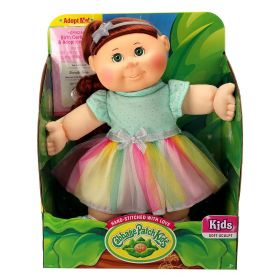 """Cabbage Patch Kids 14"""" Doll"""