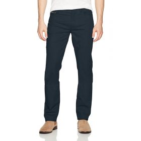 Calvin Klein Jeans Men's Slim Straight Stretch Calvary Pant