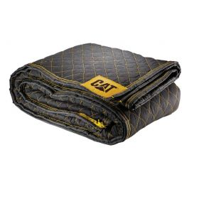 CAT Premium Woven Utility Blankets 2 Pack
