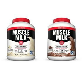CytoSport Genuine Muscle Milk Protein Powder 2.24Kg