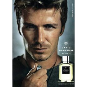 David Beckham Instinct EDT 75ml Spray