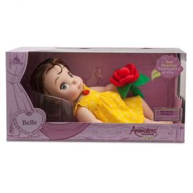 Disney Animators' Collection Belle Doll 12 inch