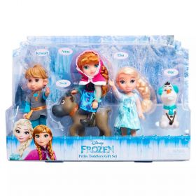 Disney Frozen Petite Frozen Gift Set