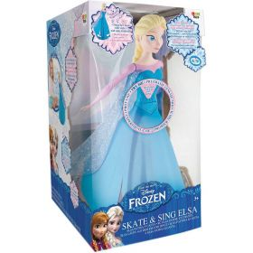 Disney Frozen Remote Control Skating Elsa