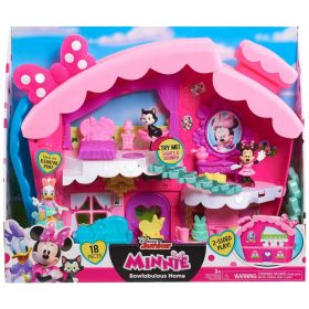 Disney Minnie Bowfabulous Home