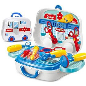 Little Doctor Medical Kit Set