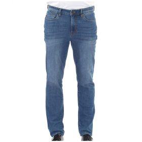 English Laundry Men's Stretch Jeans Light Blue