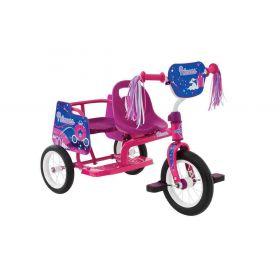 Eurotrike Tandem Trike Princess