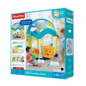 Fisher Price Laugh & Learn Smart Learning Home