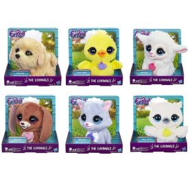FurReal Friends Luvimals Pet - Assorted