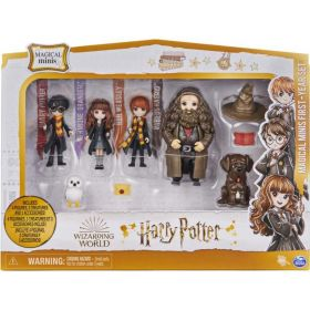 Harry Potter Small Doll Gift Pack