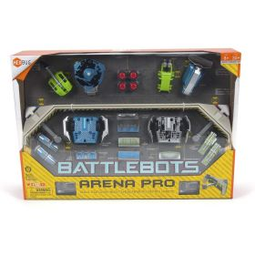 HEXBUG BattleBots With Battlebot Arena