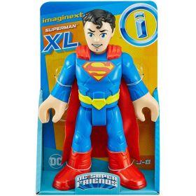 Imaginext DC Super Friends Superman XL Figure