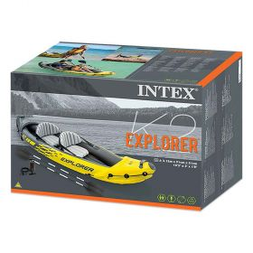Intex Explorer K2, 2-Person Inflatable Kayak