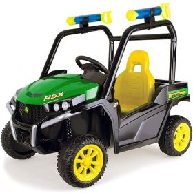 John Deere Gator Ride On 6Volt Battery Operated