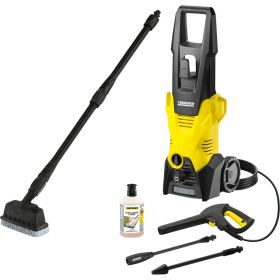 Karcher 1700W Pressure Cleaner K3 Deck