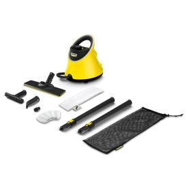 Karcher SC2 Deluxe Easy Fix Premium Steam Cleaner