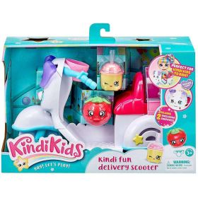Kindi Kids Kindi Fun Delivery Scooter