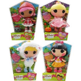Lalaloopsy Little Sisters Dolls Assorted