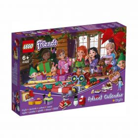 LEGO Friends Advent Calendar 41420