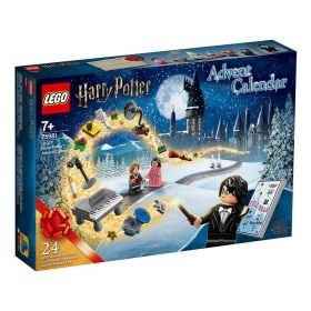LEGO Harry Potter Advent Calendar 75981