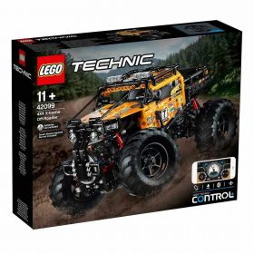 LEGO Technic 4X4 X-treme Off-Roader 42099