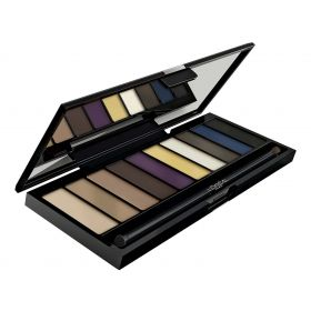 Loreal 7g Eyeshadow Palette LA PALETTE Ombre Cool