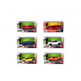 Maisto Tech 1:24 Scale R/C Cars Assorted