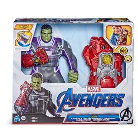 Marvel Avengers Hulk Power Pack Exclusive