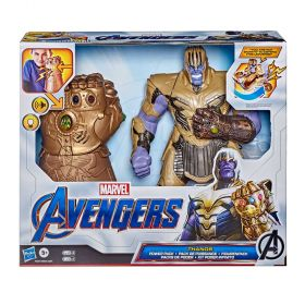 Marvel Avengers Thanos Power Pack