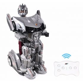 Mecha Rambo Knight Ride on Robot