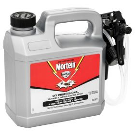 Mortein 2 Litre Powergard DIY Indoor & Outdoor Surface Spray